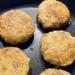 Przepis na kotlety mielone z dyni! W 100% wegańskie.