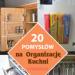 20 Pomysłów na Organizację ...