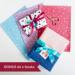 Papier do pakowania prezentów do druku