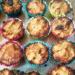 Muffiny dyniowe na śniadanie, podwieczorek. Danie na każdą okazję. Nisko węglowodanowe