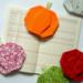 Tutorial ukazujący sposób wykonania uroczych dyń metodą origami ;)