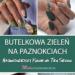 Butelkowa Zieleń na Paznokc...