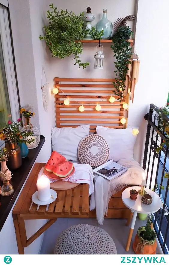 #naturalnie #balkonmini