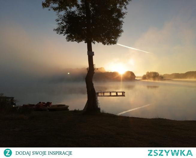 #Wschód słońca