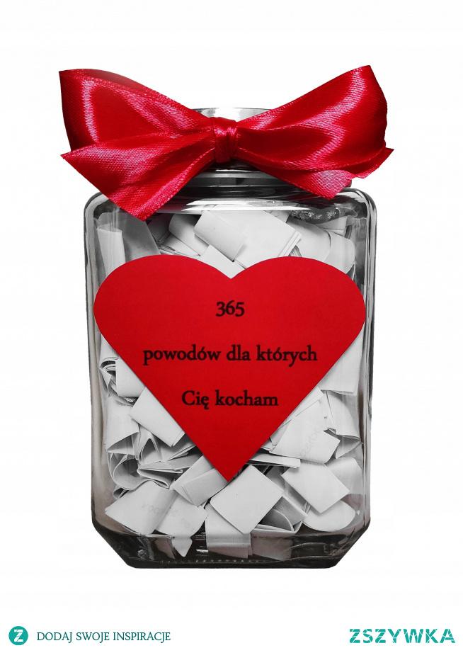 365 powodów dla których Cię kocham! do zakupienia po kliknięciu w zdjecie