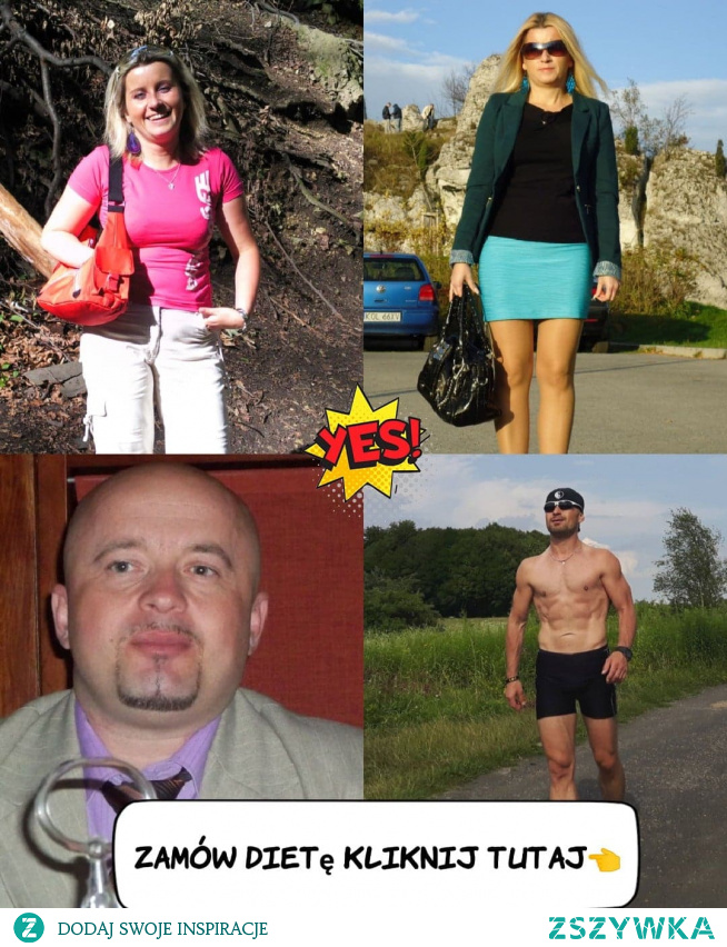 Skuteczna sprawdzona dieta i plan treningowy z naszej metamorfozy   kliknij w zdjęcie i sprawdź
