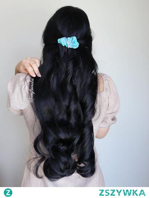 ENG ⤵️ Lubicie ozdoby do włosów? Macie ulubione marki?