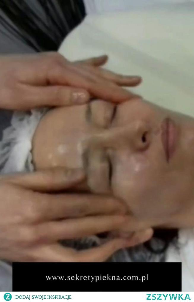 masaż kobido rewelacyjny na każdą skórę