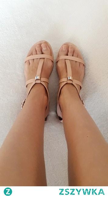 Sandały 100% skóra naturalna po szczegóły kliknij w zdj.