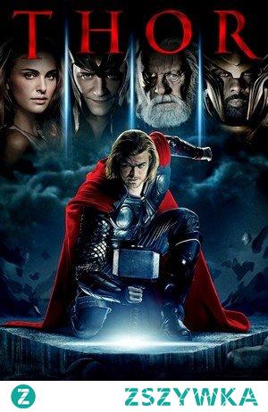 46. Thor (2011)