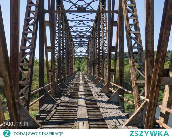 Most kolejowy w Stobnicy stał się kolejną propozycją z listy zabytkowych miejsc w Polsce, które Tom Cruise mógłby sobie wysadzić. Tym razem PKP zaproponowało do zniszczenia most w Wielkopolsce.