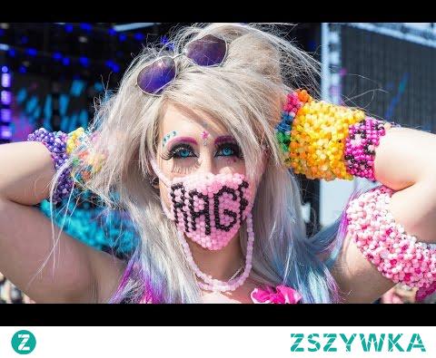 PARTY ROCKZZ (BASS FESTIVAL REMIX 2020)