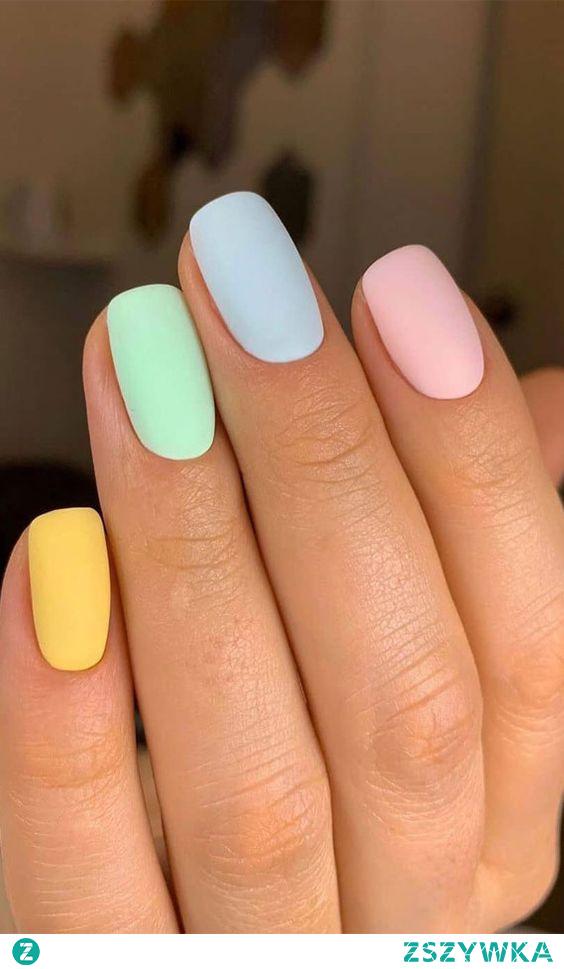 Piękne kolorki <3