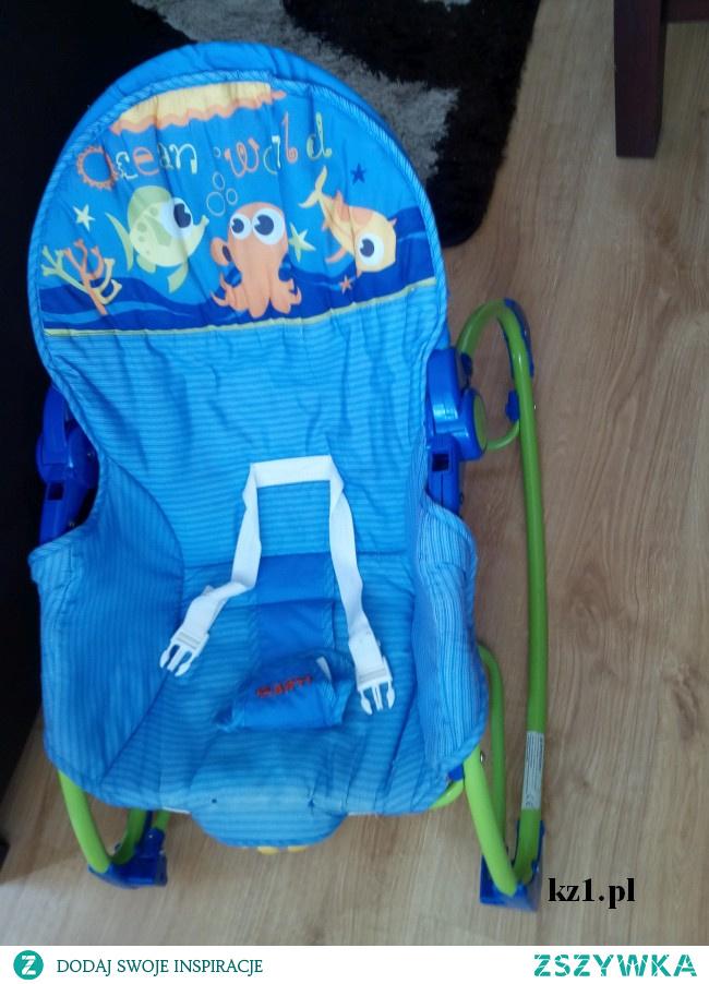 Bujaczek dla niemowlaka - na co zwrócić uwagę gdy go kupujemy.