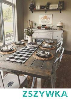 #stół#drewno#jadalnia