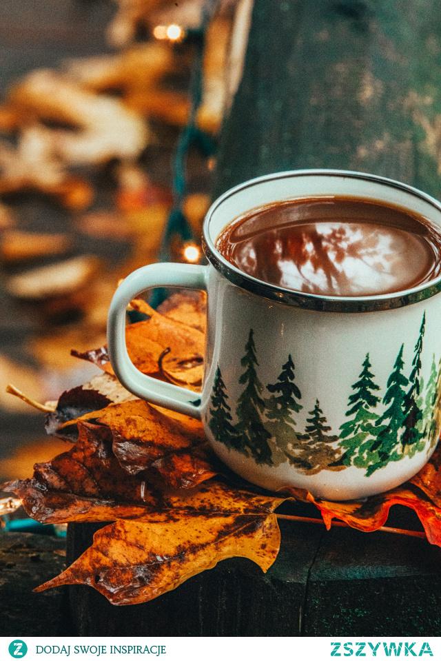 #tea #autumn