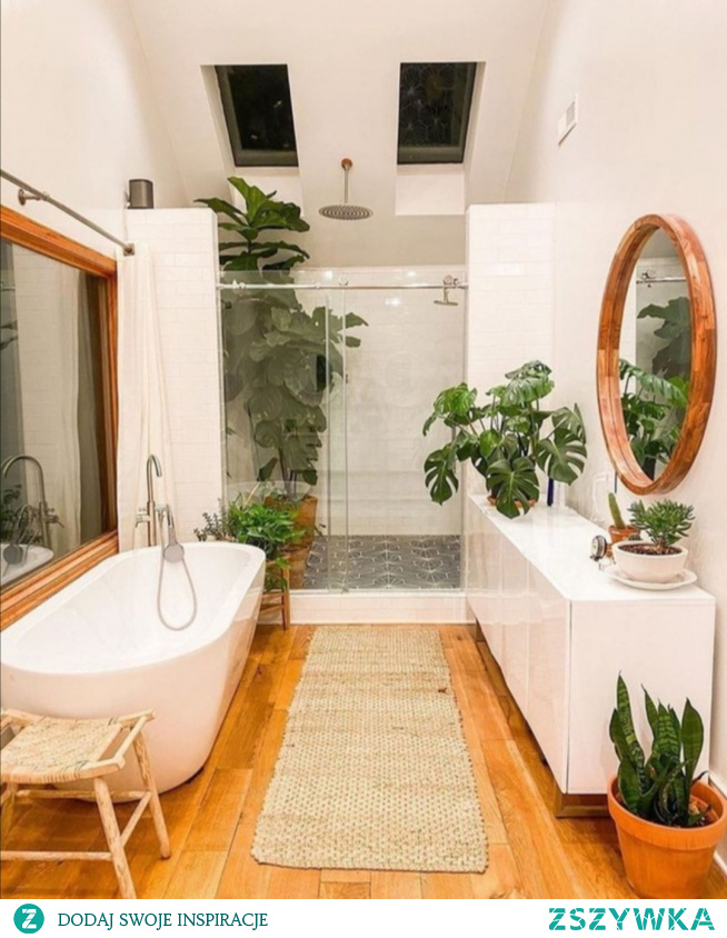 #łazienka #wanna