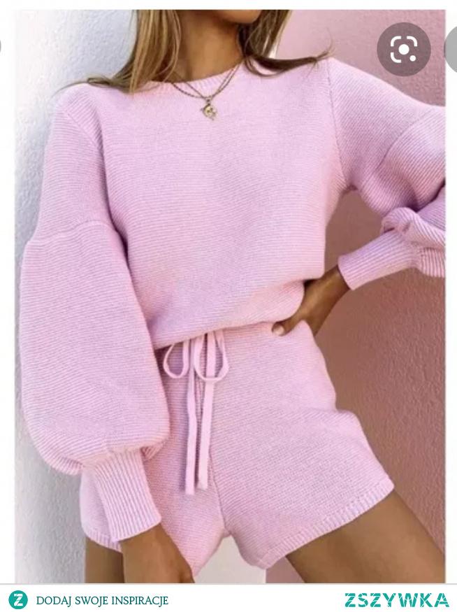 rożowy zestaw❤ #pinkset #set
