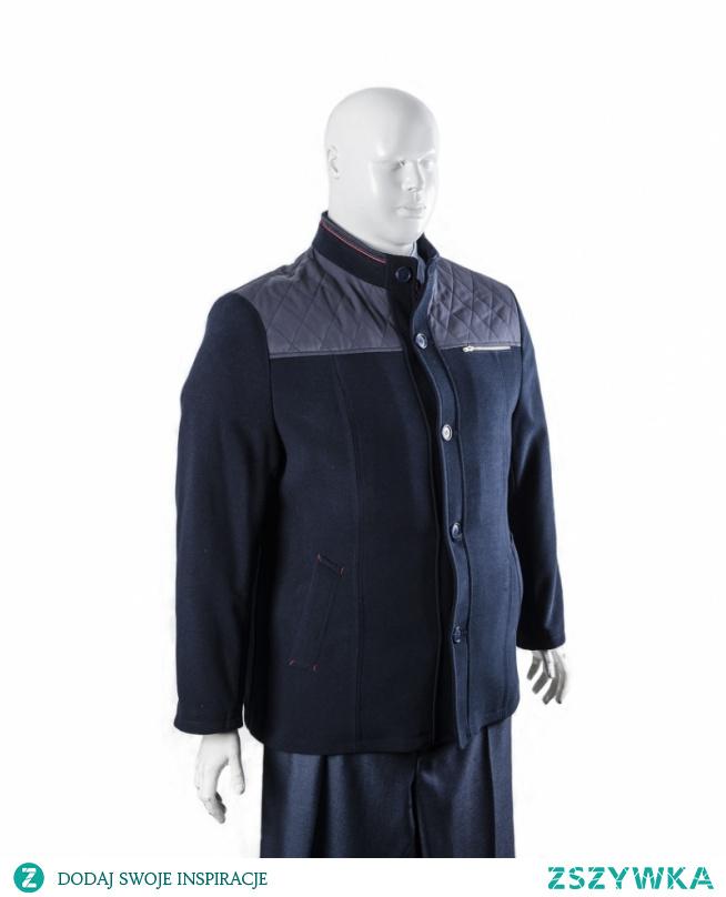 Jeśli potrzebujesz nowej garderoby jesiennej, sprawdź sklep online XXL MEN i ich produkty takie jak kurtki męskie duży rozmiar