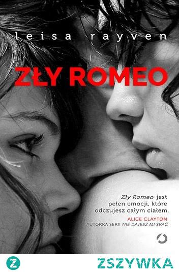 """Cassie była uroczą dziewczyną z wielkimi ambicjami. Piekielnie zdolny Ethan miał reputację złego chłopca. Zagrali Romeo i Julię – i zmieniło się wszystko. Wielka miłość, jak w dramacie Szekspira, była im pisana. Jednak """"zły Romeo"""" złamał """"Julii"""" serce... Kilka lat później grają razem na Broadwayu. Gdy spotykają się na scenie, są zmuszeni do konfrontacji z własnymi emocjami. Ethan próbuje odzyskać zranioną Cassie, jednak oboje w niczym nie przypominają siebie sprzed lat..."""