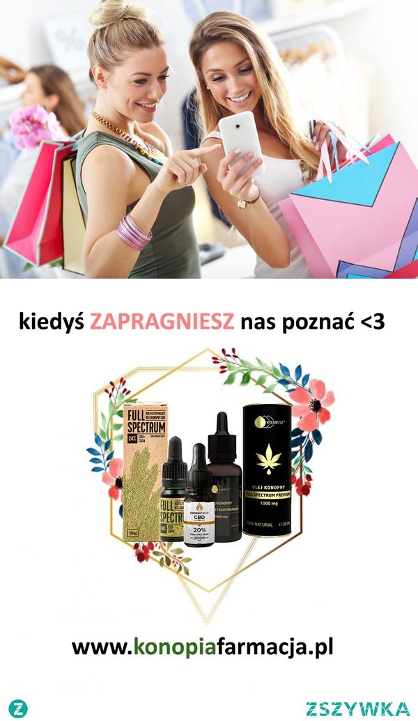 Uwielbiasz sklepy z naturalnymi produktami? Konopna Farmacja to coś więcej ! Świat ziół / kosmetyków / pielęgnacji/ urody / zdrowia sprawdź link w komentarzu <3