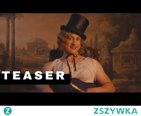MAGNEZJA - teaser