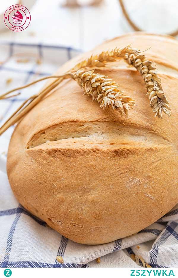 Chleb pszenny w godzinę - Najlepsze przepisy | Blog kulinarny - Wypieki Beaty