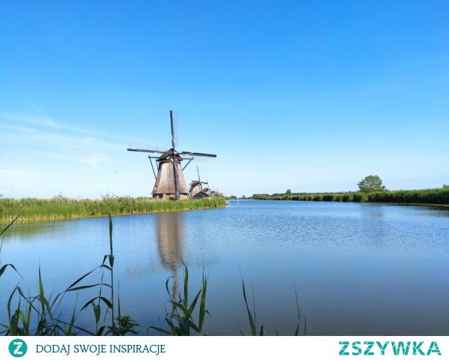 #Niderlandia taka piękna #Roterdam
