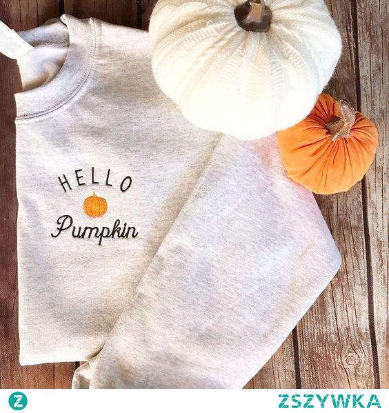 #sweterek#biały#w#klimacie#jesiennym