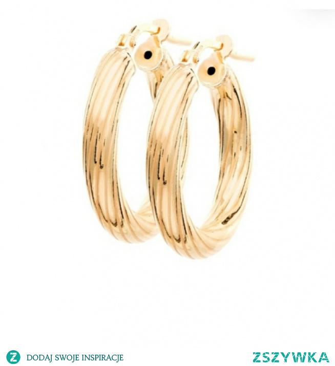Ania Kruk  #biżuteria #złoto