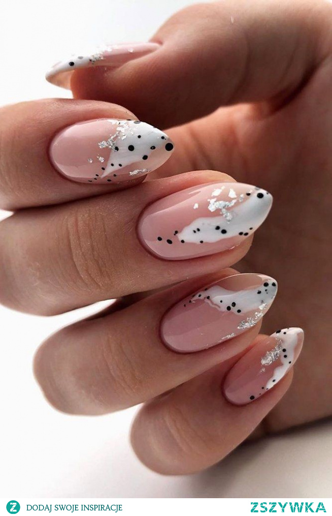 #paznokcie #nails #kobieta