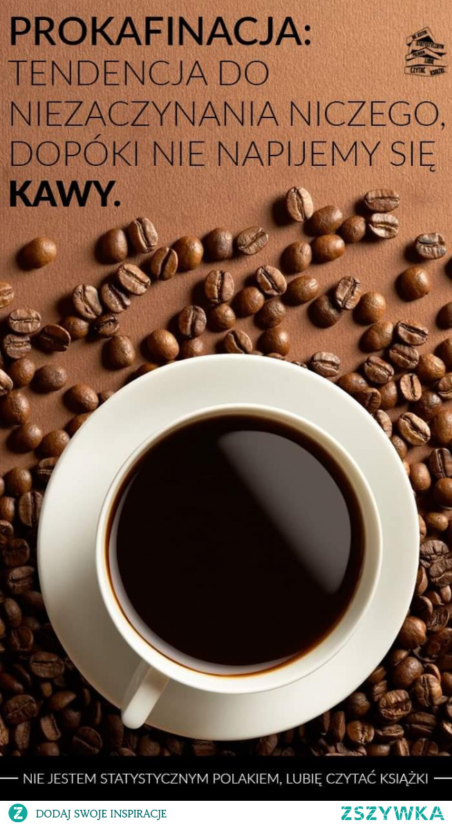 Prokafinacja #coffee #kawa