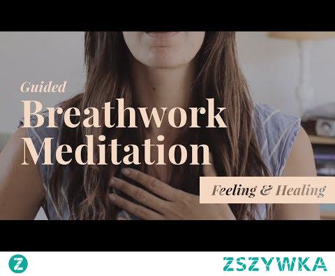 Guided Breathwork Meditation
