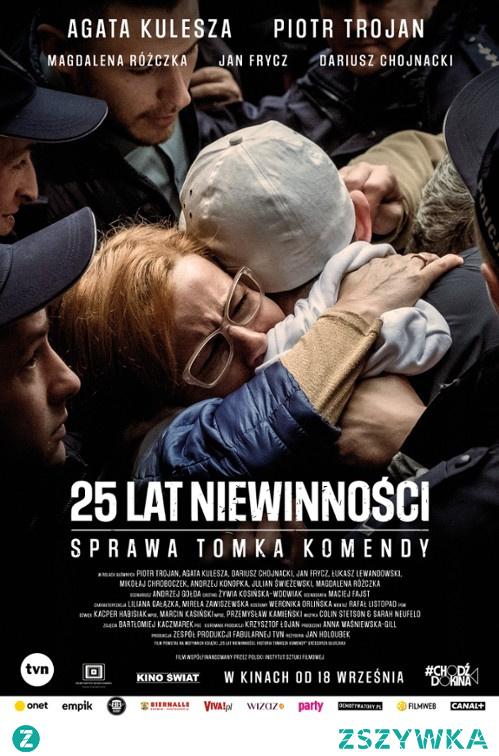 Dramat sensacyjny, oparty na prawdziwych wydarzeniach, którymi żyła cała Polska. Przedstawia życie Tomasza Komendy - młodego mężczyzny niesłusznie skazanego na 25 lat więzienia za gwałt i zabójstwo nastolatki.  Link do strony: filmowo-online.pl  Pakiety dostępne na naszej stronie: 1. 7-dniowy pakiet za 9,99zł 2. 15-dniowy pakiet za 14,99zł 3. 30-dniowy pakiet za 19,98zł 4. 60-dniowy pakiet za 29,99zł Znajdźcie nas także na fejsie!