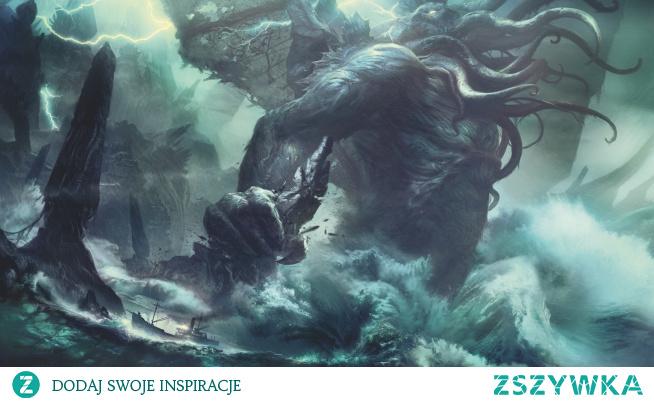 Zew Cthulhu - H.P. Lovecraft