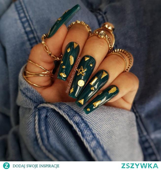 żelowe paznokcie press on sklep online nailroomstudio.com