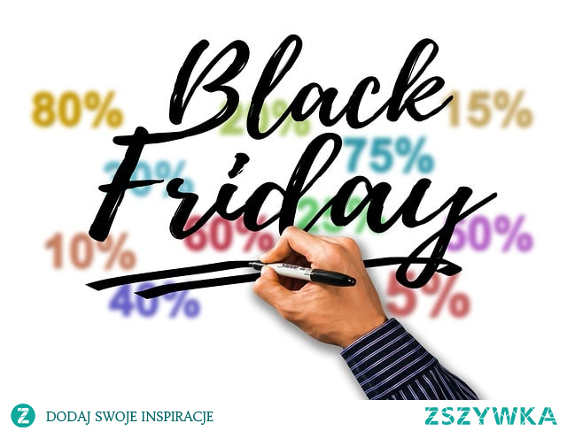 Co to jest Black Friday?