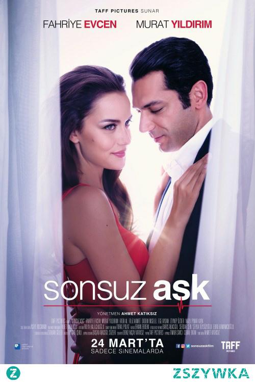 Wieczna miłość *** Znany i odnoszący sukcesy lekarz zakochuje się z wzajemnością w dziewczynie, która pracuje jako jego gosposia.Ona ukrywa przed nim, że jest śmiertelnie chora. #film #tureckifilm