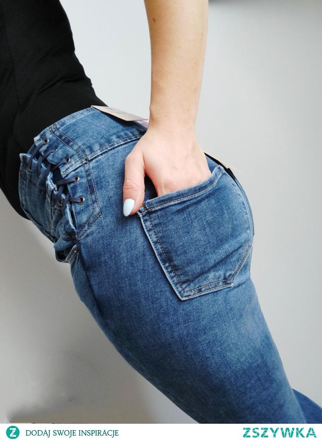 Spodnie XS s m