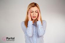 Jak stres wpływa na wygląd ...