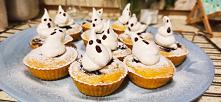 Muffiny dyniowo - pomarańcz...