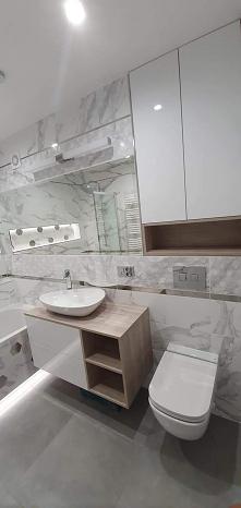 #mała #łazienka