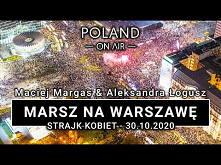 Marsz na Warszawę - Strajk ...