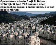 #burjialbabas #opuszczonemi...