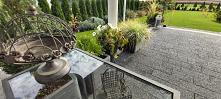 #taras #jesien #ogród