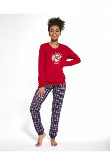 Damska piżama świąteczna od...