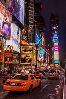 NYC ✨