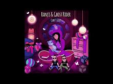 Ranji & Ghost Rider - C...