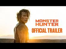 MONSTER HUNTER - Official T...