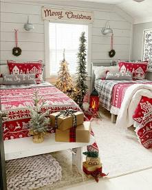 #sypialnia #święta